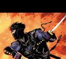 Ninjak (Valiant Entertainment)