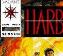 Harbinger Vol 1 1