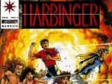 Harbinger Vol 1