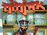 Ninjak Vol 2 3