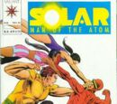 Solar, Man of the Atom Vol 1 11