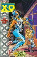X-O Manowar Vol 1 37