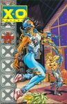 X-O Manowar Vol 1 37