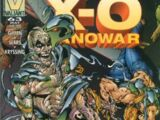 X-O Manowar Vol 1 63