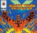 Valiant Vision Starter Kit Vol 1 1