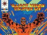 Valiant Vision Starter Kit Vol 1 1