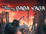 Baba Yaga (Valiant Entertainment)
