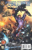 Eternal Warriors Blackworks