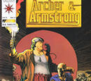 Archer & Armstrong Vol 1 3