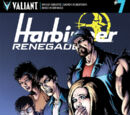 Harbinger Renegade Vol 1 7