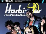 Harbinger Renegade Vol 1 7