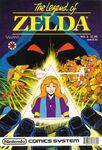 The Legend of Zelda Vol 1 3