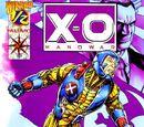 X-O Manowar: The Wolfbridge Affair