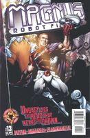 Magnus Robot Fighter Vol 2 13