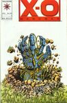 X-O Manowar Vol 1 10
