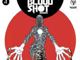 Bloodshot Reborn: Bloodshot Island Director's Cut Vol 1 1