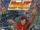 Magnus, Robot Fighter: Steel Nation (TPB)