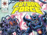 Rai and the Future Force Vol 1 16