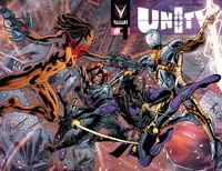 Unity Vol 2 1 Hitch Variant Wraparound