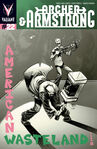 Archer and Armstrong Vol 2 22