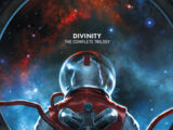 Divinity: The Complete Trilogy (HC)