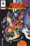 Magnus Robot Fighter Vol 1 23