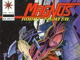 Magnus, Robot Fighter Vol 1 23