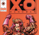 X-O Manowar Vol 1 5