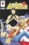 Archer and Armstrong Vol 1 9