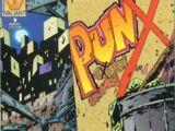 Punx Vol 1 1