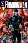 Shadowman Vol 4 1