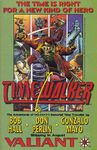 Timewalker Vol 1 Teaser 1994-07