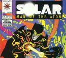Solar, Man of the Atom Vol 1 25