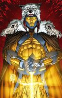 X-O Manowar Vol 3 50 Davis Variant Textless