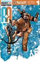 AA 001 COVER-A LAFUENTE