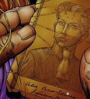 Alaxander Arm-Strong Eternal-Warriors-Digital-Alchemy 001