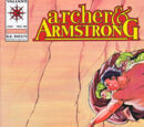 Archer & Armstrong Vol 1 18