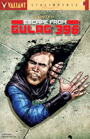 Divinity III Escape From Gulag 396 Vol 1 1