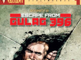 Divinity III: Escape From Gulag 396 Vol 1 1