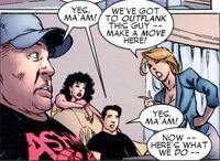 QW Vol 1 21 Marble Comics