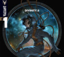 Divinity II Vol 1 1