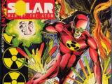 Solar, Man of the Atom: Second Death (TPB)