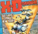 X-O Manowar Vol 2 11