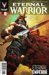 Eternal Warrior Vol 2 8