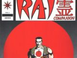 Rai Companion Vol 1 1
