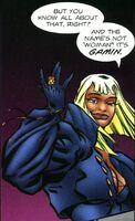 X-O Manowar Vol 1 57 001 Gamin