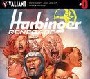 Harbinger Renegade Vol 1 0