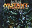 Mutant Chronicles: Golgotha Vol 1