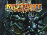 Mutant Chronicles: Golgotha Vol 1