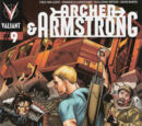 Archer & Armstrong Vol 2 9